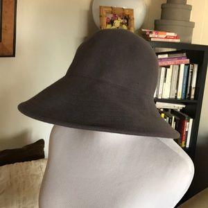 NWOT Gray Women's Goorin Brothers Hat
